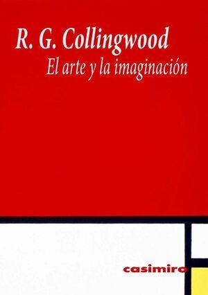 EL ARTE Y LA IMAGINACIÓN