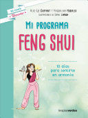 MI PROGRAMA FENG SHUI 10 DIAS PARA SENTIRTE EN ARMONIA