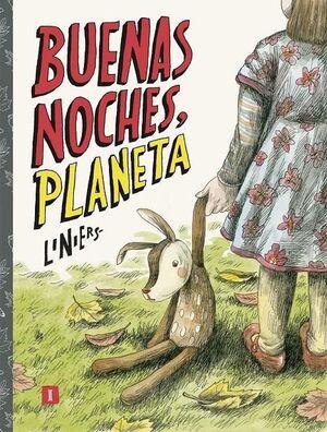 BUENAS NOCHES PLANETA