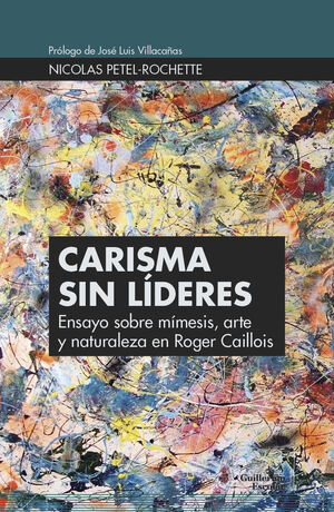 CARISMA SIN LIDERES