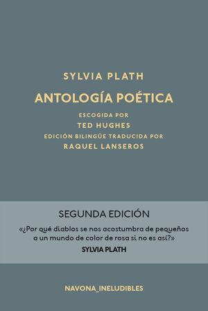 ANTOLOGIA POETICA SYLVIA PLATH EDICION BILINGUE