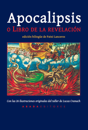 APOCALIPSIS O LIBRO DE LA REVELACIÓN (ED. BILINGÜE)