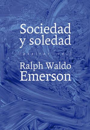 SOCIEDAD Y SOLEDAD