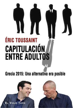 CAPITULACIÓN ENTRE ADULTOS