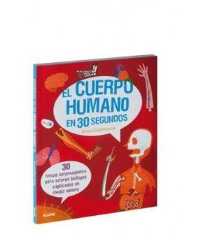 EL CUERPO HUMANO EN 30 SEGUNDOS (2019)