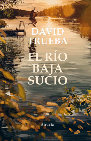 EL RIO BAJA SUCIO