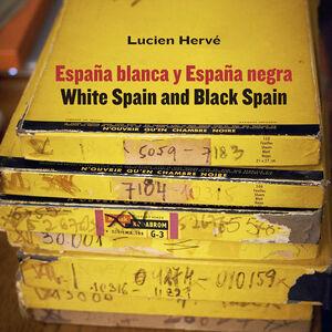 ESPAÑA BLANCA Y ESPAÑA NEGRA. ARQUITECTURA POPULAR ESPAÑOLA