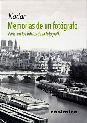 MEMORIAS DE UN FOTÓGRAFO