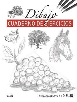 GUÍA COMPLETA DE DIBUJO. DIBUJO (EJERCICIOS)