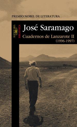 CUADERNOS DE LANZAROTE II (1996-1997)