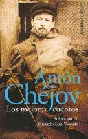LOS MEJORES CUENTOS DE ANTON CHEJOV