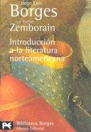 INTRODUCCION A LA LITERATURA NORTEAMERICANA