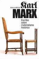 ESCRITOS SOBRE EL MATERIALISMO HISTORICO