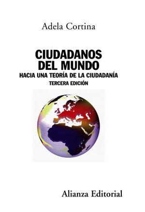 CIUDADANOS DEL MUNDO HACIA UNA TEORIA DE LA CIUDADANIA