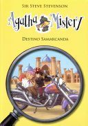 DESTINO SAMARCANDA AGATHA MISTERY