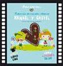 HANSEL Y GRETEL. LIBRO CINE