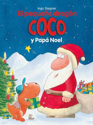 EL PEQUEÑO DRAGON COCO Y PAPA NOEL