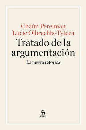 TRATADO DE LA ARGUMENTACION