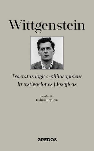 TRACTATUS LOGICO - PHILOSOPHICUS INVESTIGACIONES FILOSOFICAS