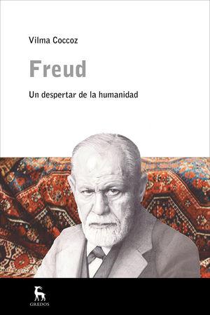 FREUD, UN DESPERTAR DE LA HUMANIDAD