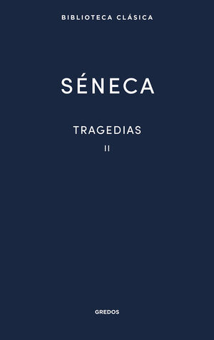 18. TRAGEDIAS VOL. II