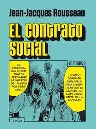 CONTRATO SOCIAL (HISTORIETA)