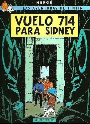 R- VUELO 714 PARA SIDNEY
