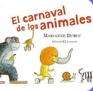 EL CARNAVAL DE LOS ANIMALES