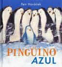 EL PINGUINO AZUL