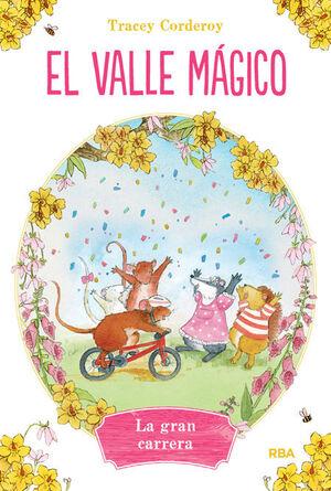 EL VALLE MÁGICO, 3