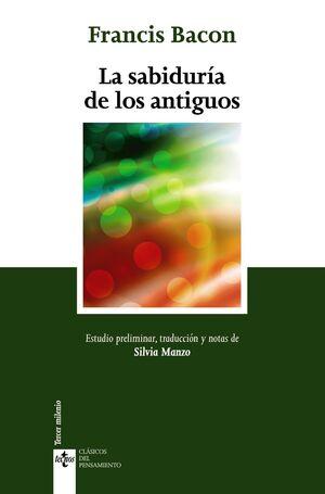 LA SABIDURIA DE LOS ANTIGUOS