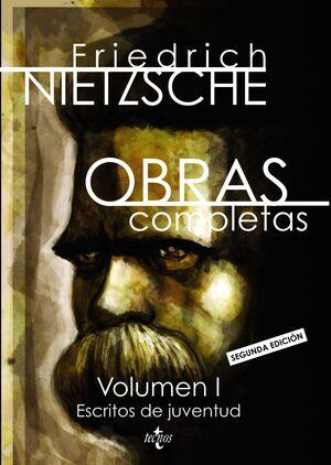OBRAS COMPLETAS VOL. I