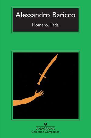 HOMERO, ILIADA