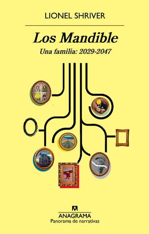 LOS MANDIBLE. UNA FAMILIA 2029 - 2047