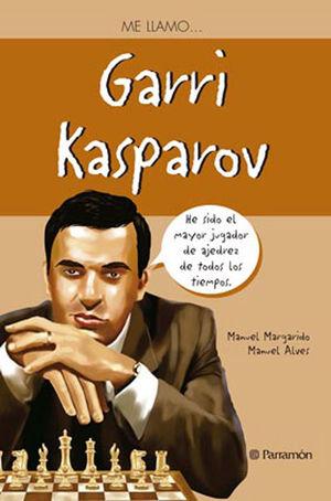 ME LLAMO ... GARRI KASPAROV