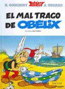 EL MAL TRAGO DE OBELIX