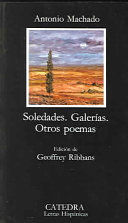 SOLEDADES GALERIAS OTROS POEMAS