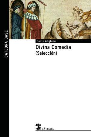 LA DIVINA COMEDIA SELECCION