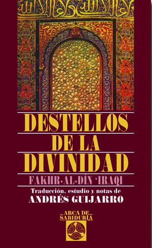 DESTELLOS DE LA DIVINIDAD