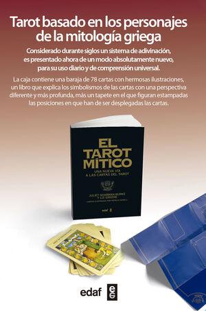 EL TAROT MITICO UNA NUEVA VIA A LAS CARTAS DEL TAROT