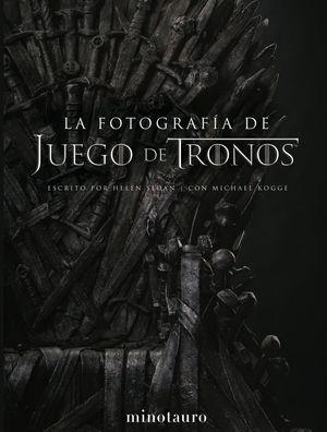 JUEGO DE TRONOS. FOTOGRAFÍA