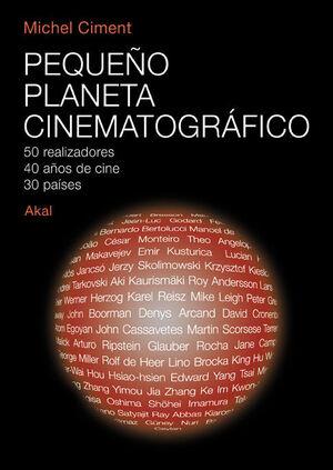 PEQUEÑO PLANETA CINEMATOGRAFICO