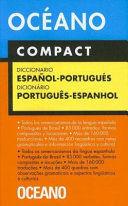 DICCIONARIO OCEANO COMPACT ESPAÑOL PORTUGUES