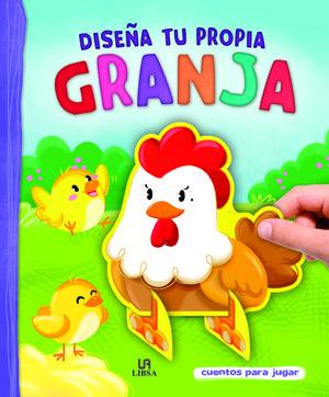 DISEÑA TU PROPIA GRANJA