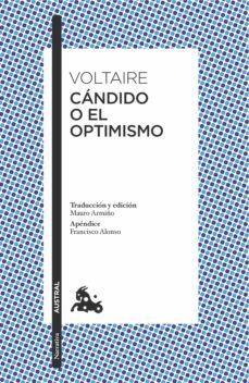 CANDIDO O DEL OPTIMISMO