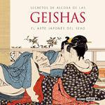 SECRETOS DE ALCOBA DE LAS GEISHAS EL ARTE JAPONES DEL SEXO