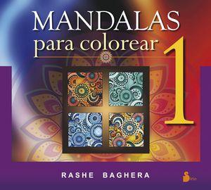 MANDALAS PARA COLOREAR. 1