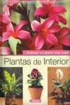 GRAN LIBRO DE LAS PLANTAS DE INTERIOR