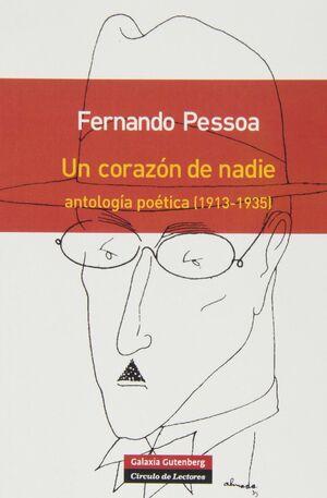UN CORAZON DE NADIE 1973-1935