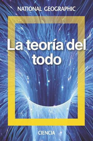 TEORIA DEL TODO